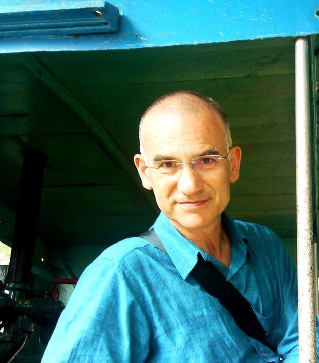 Go to Dario Morandotti's profile
