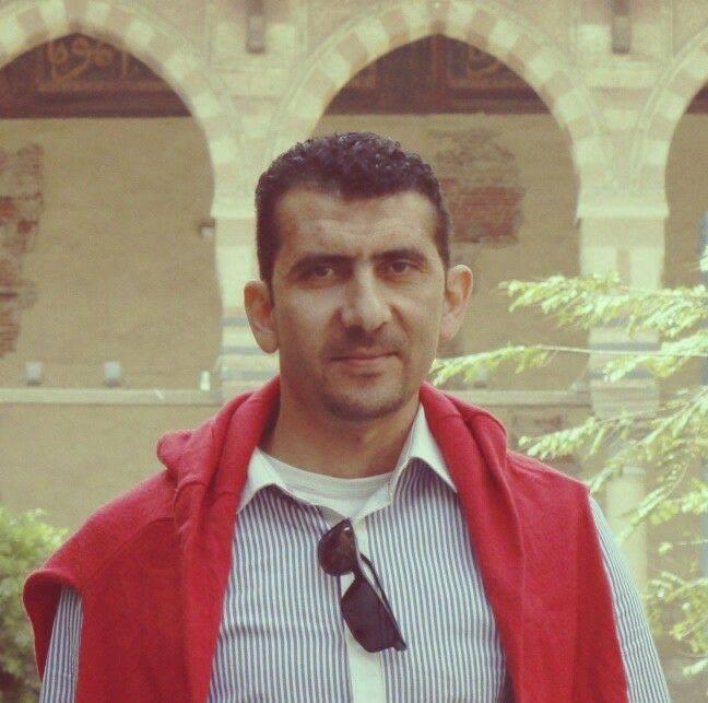 Go to Hisham Twhed's profile