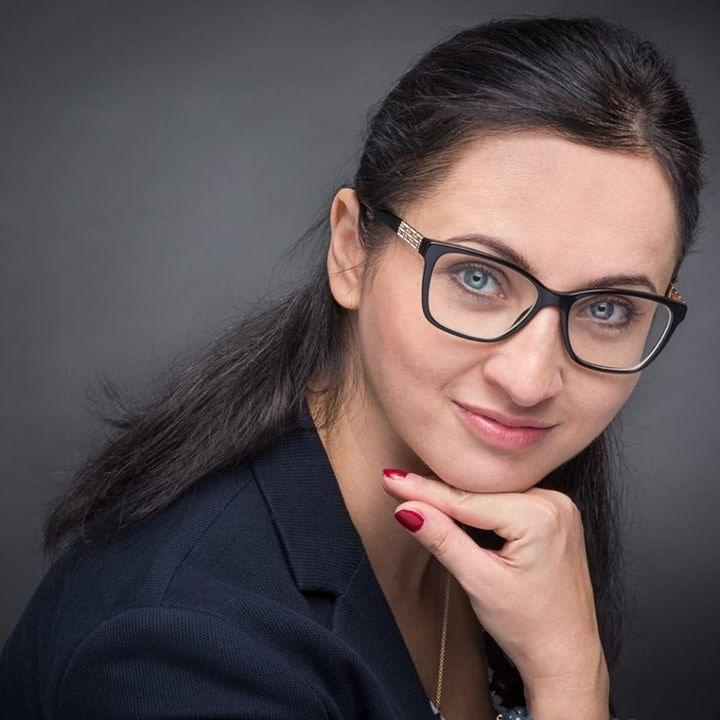 Go to Justyna Przybysz's profile