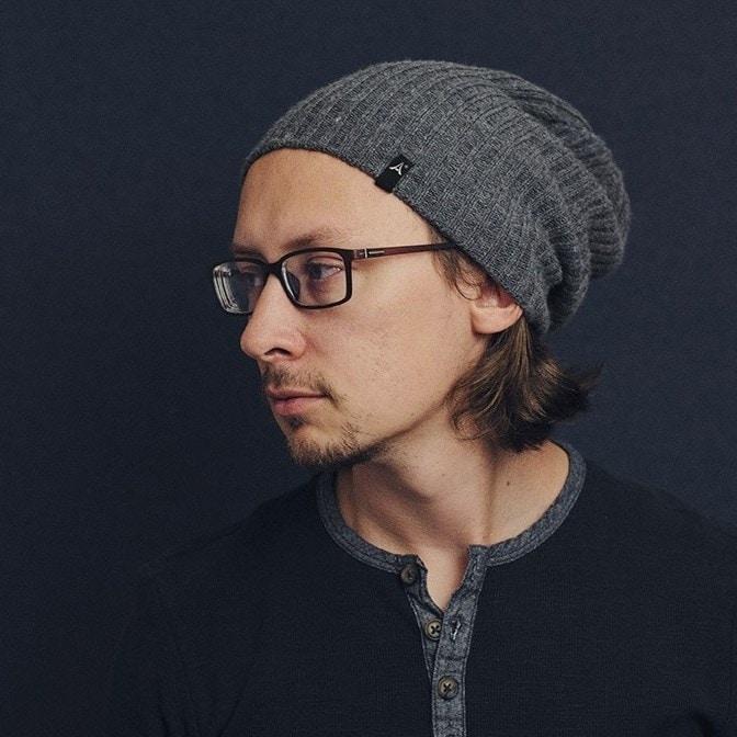 Avatar of user Paweł Durczok