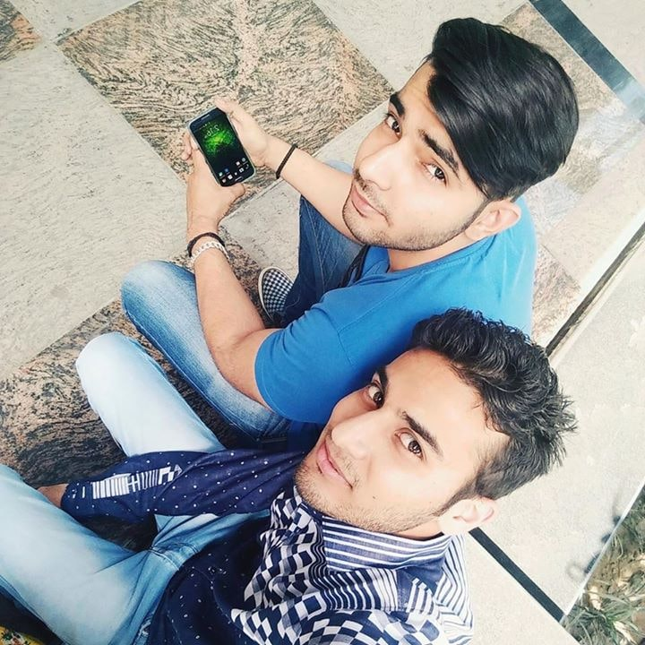 Go to Ankit Anand's profile