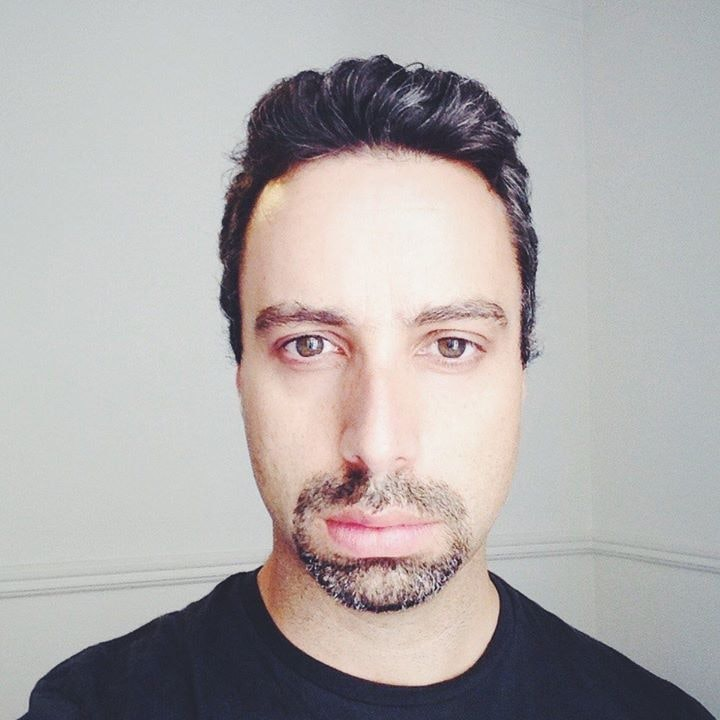 Go to Tiago Simões's profile