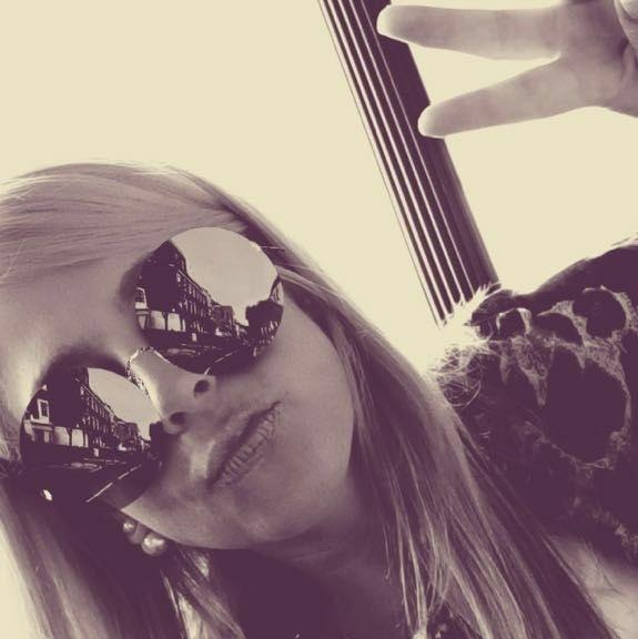 Go to Ana Valdes's profile