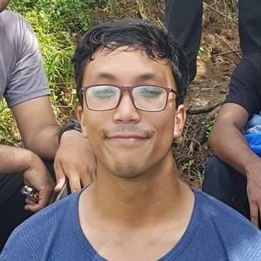 Go to Kushal  Rajkarnikar's profile