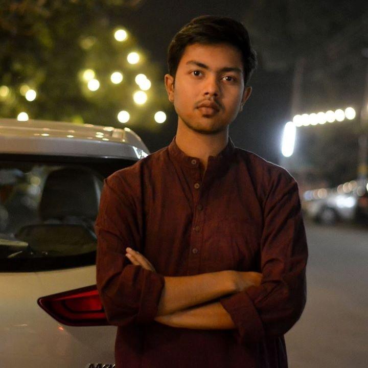 Avatar of user Jyotirmoy Gupta