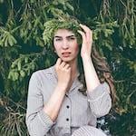 Avatar of user Lena Volkova