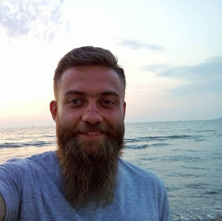 Go to Paweł Szostak's profile
