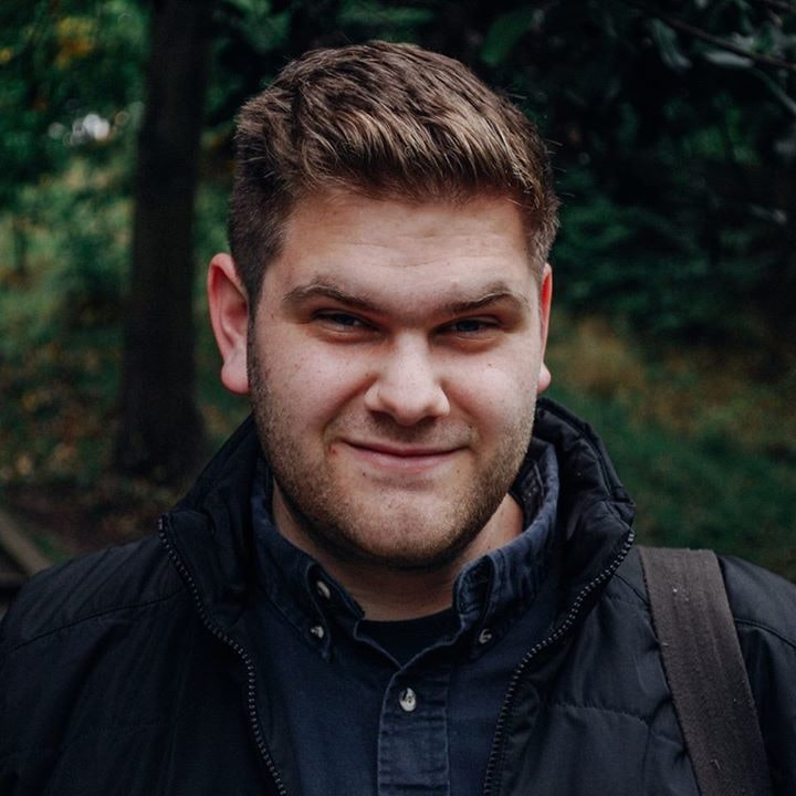 Avatar of user Peter Mason