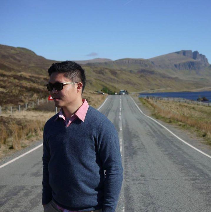 Go to Supawat Poothanapibul's profile