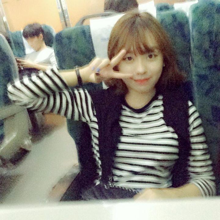 Go to DONGMI YUN's profile