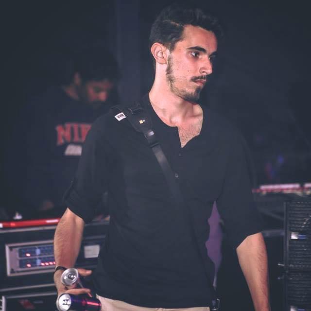 Avatar of user Yousef Al Nasser