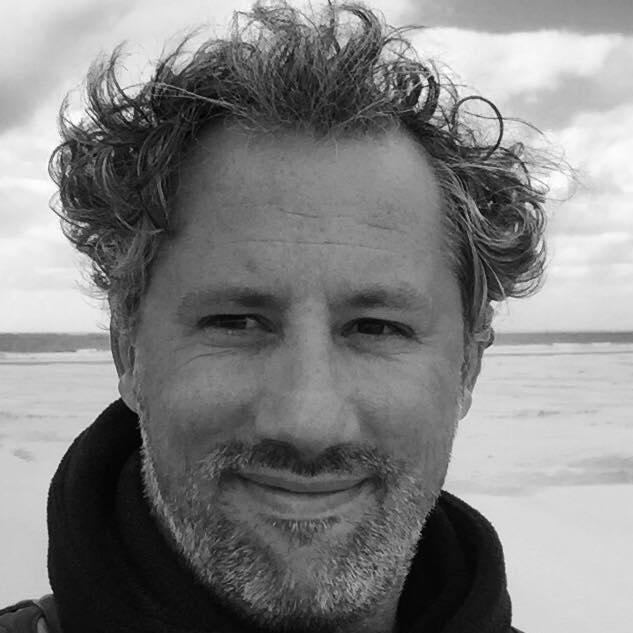 Avatar of user Rogier Nieuwendijk