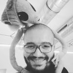 Avatar of user Walid Berrazeg