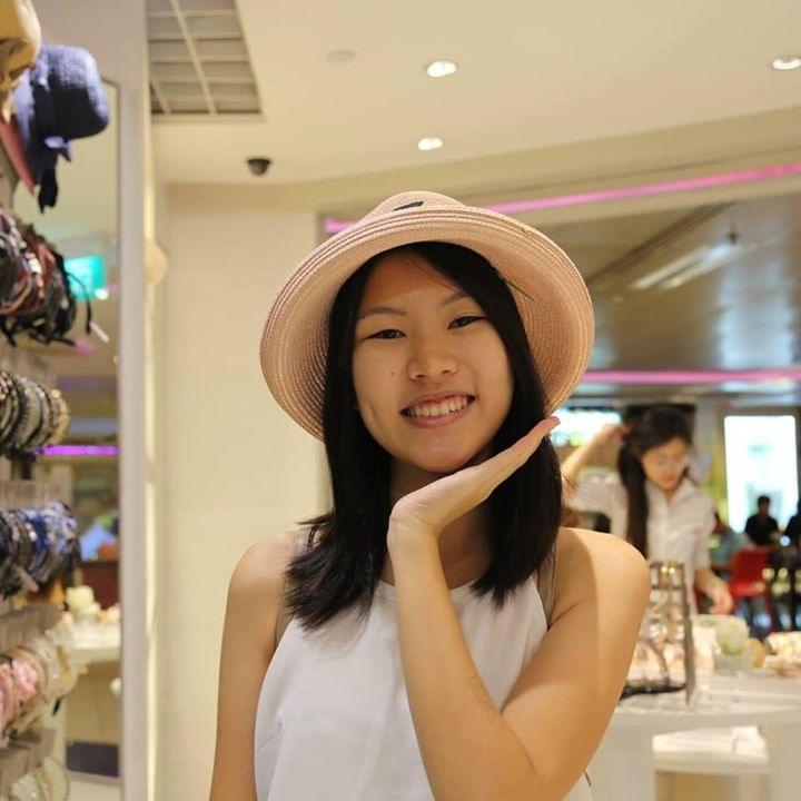 Avatar of user Cherry Lim