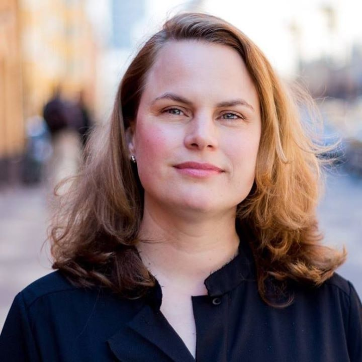 Go to Jenny Gromark Wennberg's profile