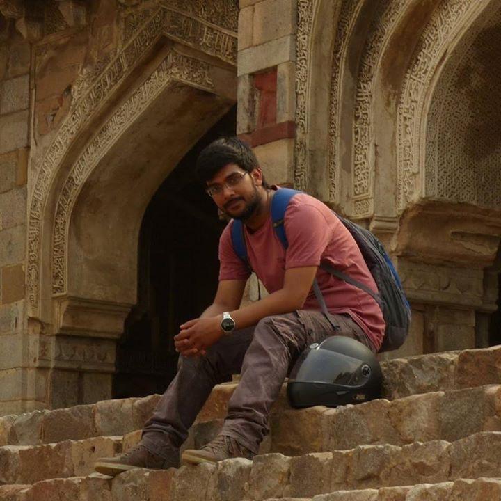 Go to Himanshu Gangwar's profile
