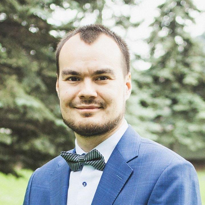 Go to Karim Sakhibgareev's profile