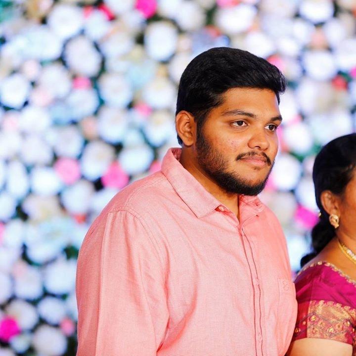 Go to Madhav's profile