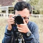 Avatar of user david lalang