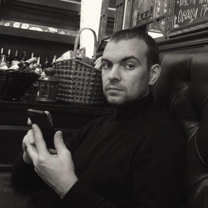 Avatar of user Igor Starkov