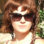 Avatar of user Anna Ogiienko