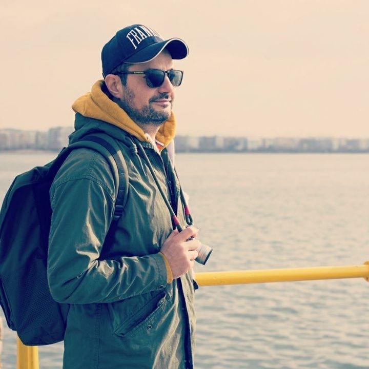 Go to John Simitopoulos's profile