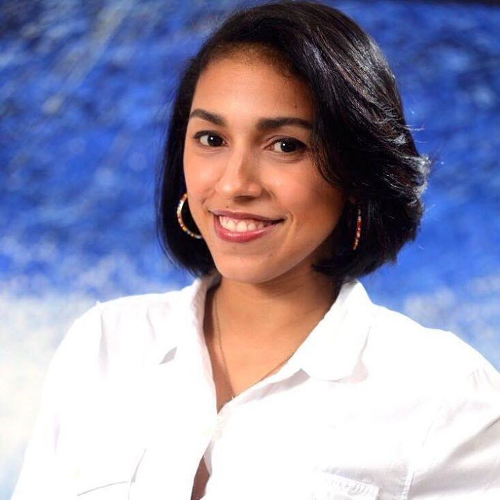 Go to Maria Mimnell  Dominguez's profile