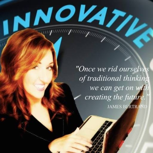 Avatar of user Nikki D Robertson