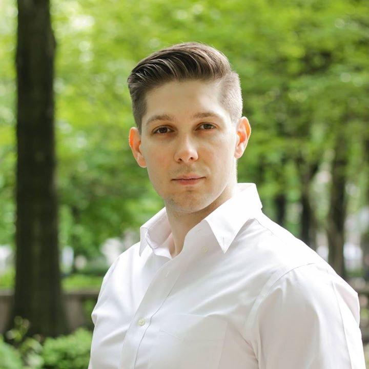 Go to Peter Blicharz's profile