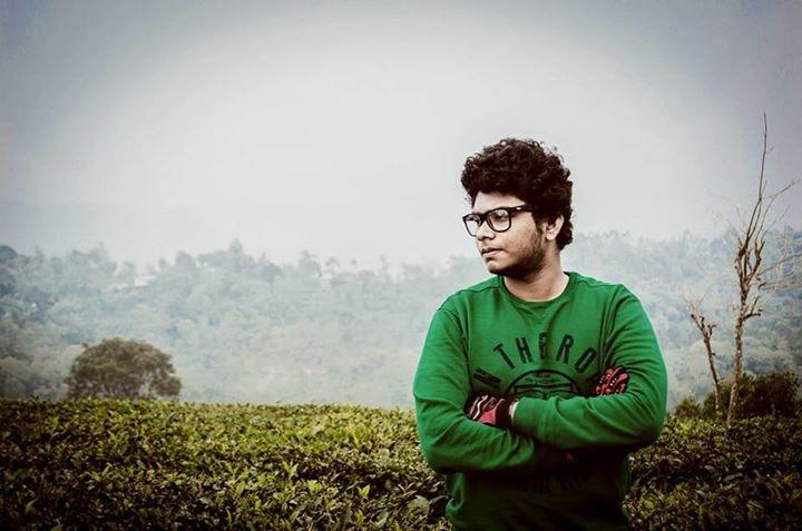 Go to Amith Krishna's profile