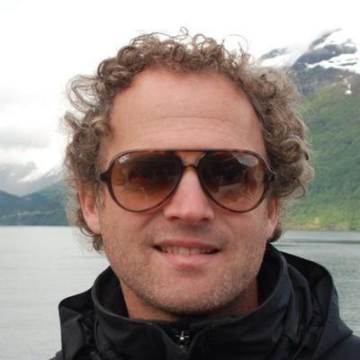 Go to Gideon Mogendorff's profile