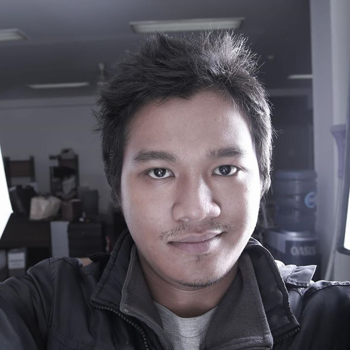 Go to Dani Bayuni's profile