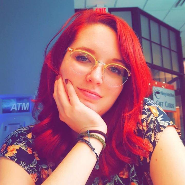 Go to Sarah Wilson's profile