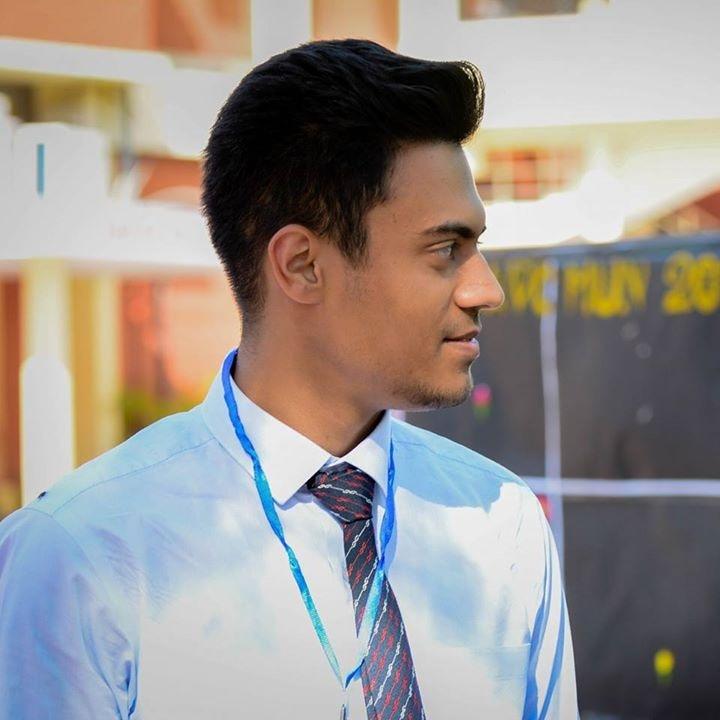 Go to Gauravdeep Singh  Bansal's profile
