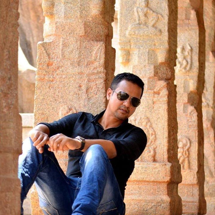 Go to Devaiah Mallangada Kalaiah's profile