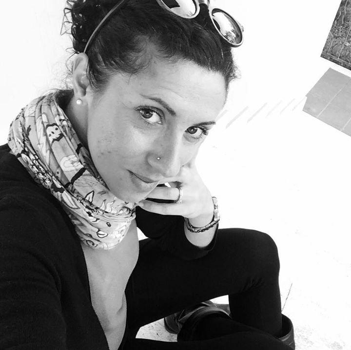Go to Federica Cecchi's profile