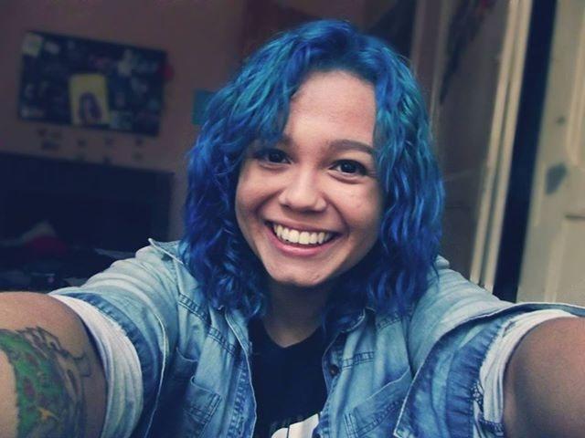 Go to Alice Gonçalves's profile