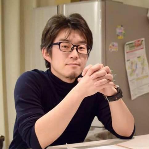 Go to Masaki Goto's profile