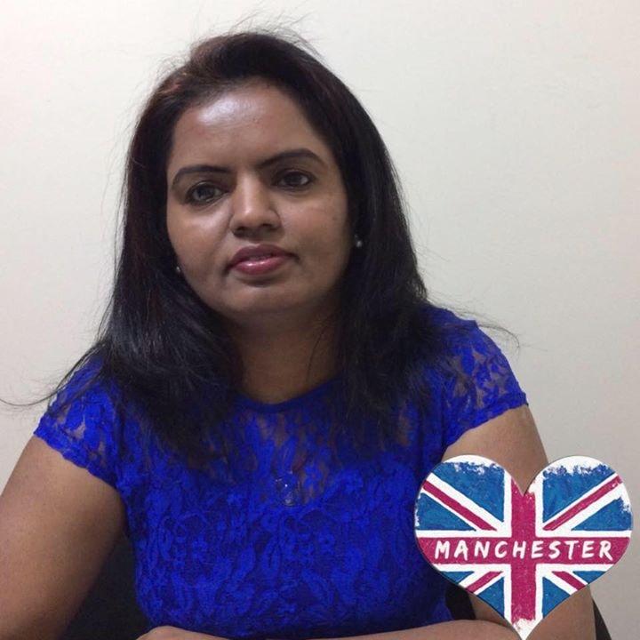Go to Sudha  Mani's profile