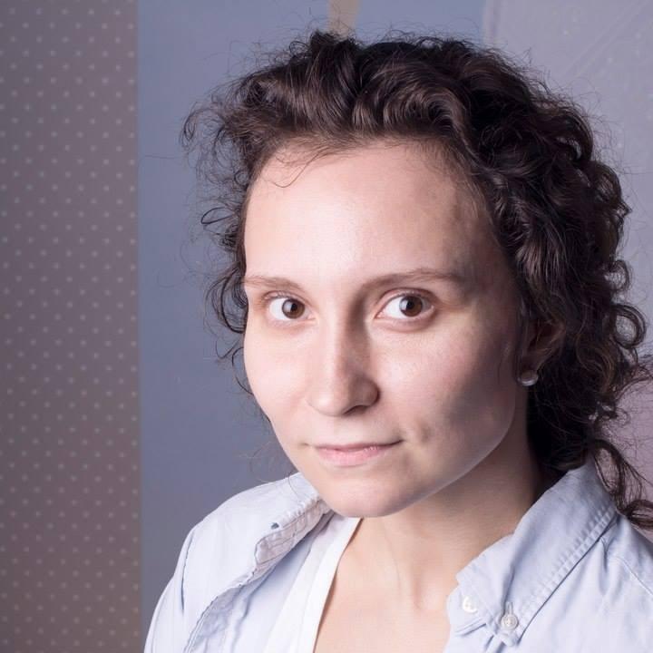 Go to Anastasiya Kitaeva's profile