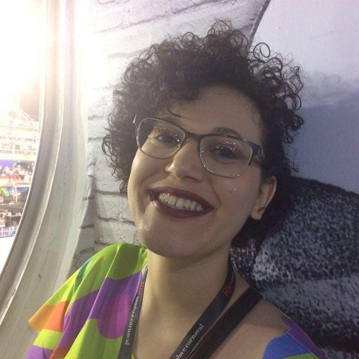 Go to Gabriela do Couto's profile