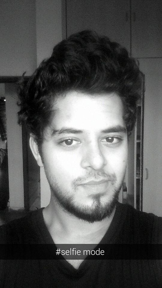 Avatar of user Nischal Masand