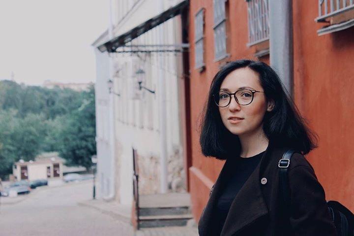 Go to Hanna Haurylchyk's profile