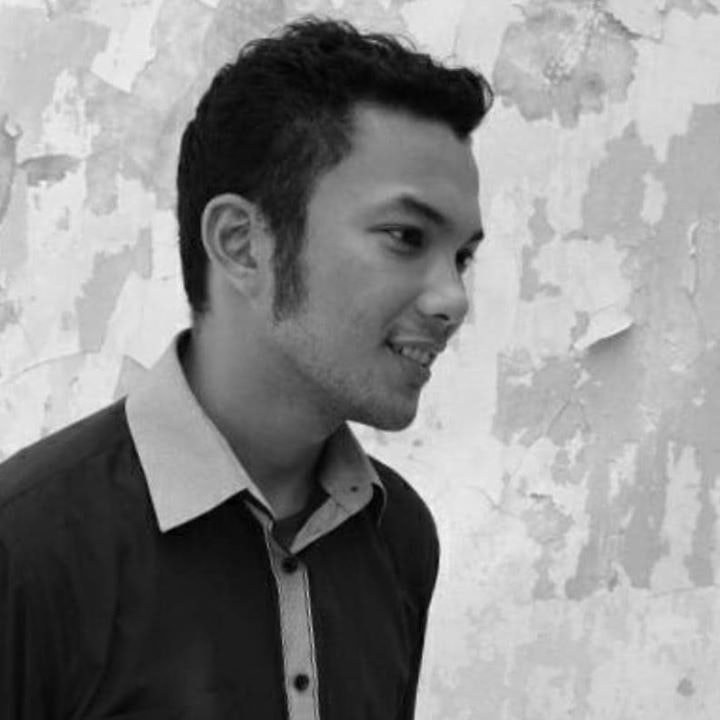 Go to Ikhsanuddin Syamsuri's profile