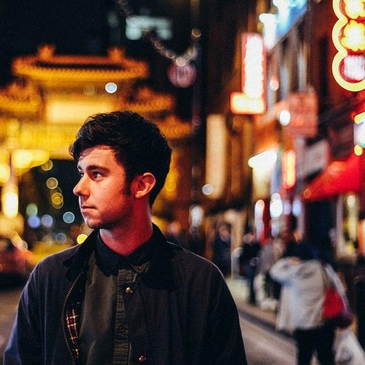 Avatar of user Zach Rowlandson