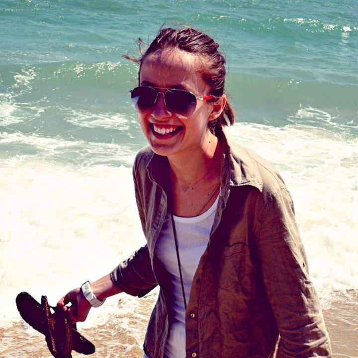Go to IRINA MEDVEDEVA's profile