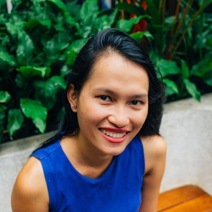Go to Phuong Vu's profile