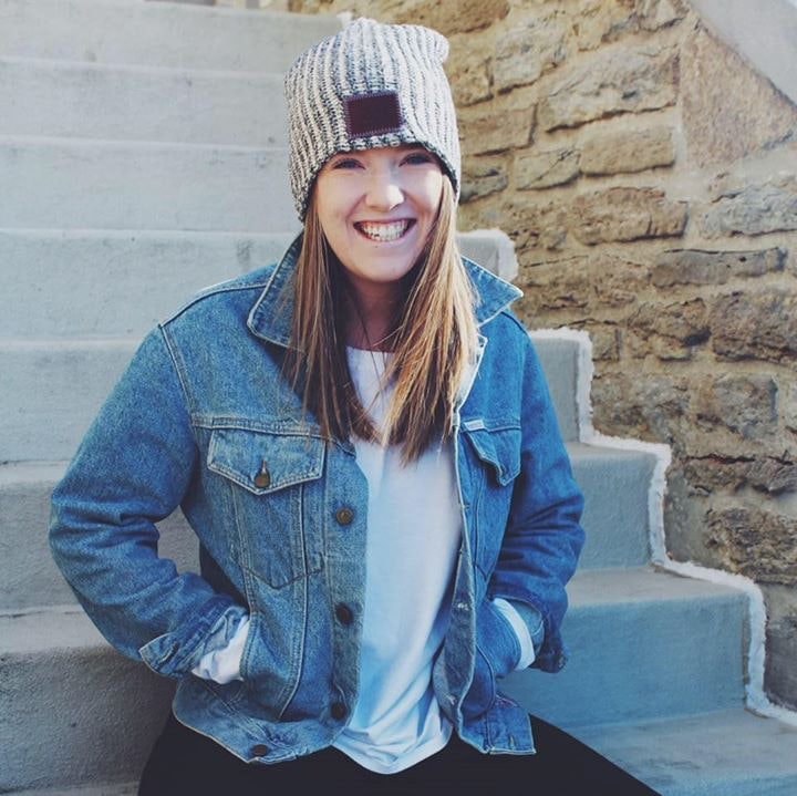 Go to Sarah Bennett's profile