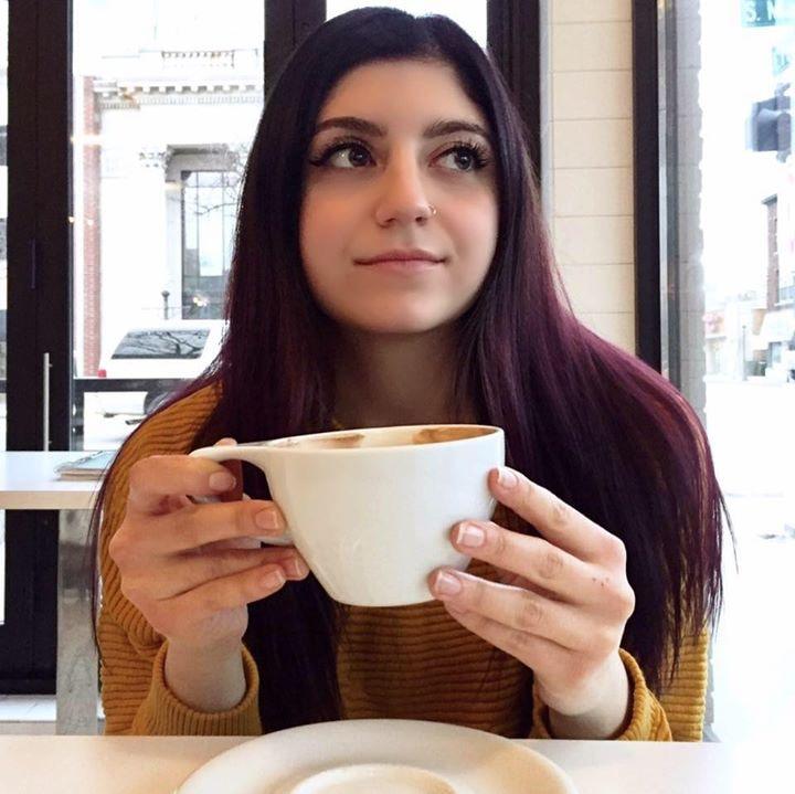 Avatar of user Danielle Cerullo