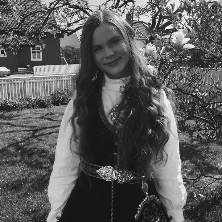 Go to Julie Marie  Myreng-Helgestad's profile